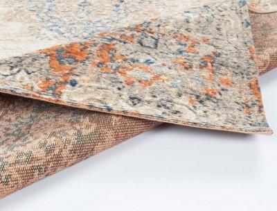 Tom-Tailor-Teppich-Kirman-Multicolor-Detail